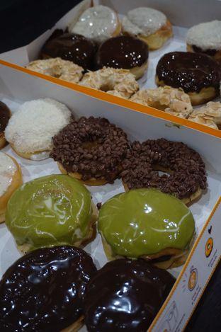 Foto 8 - Makanan di J.CO Donuts & Coffee oleh yudistira ishak abrar