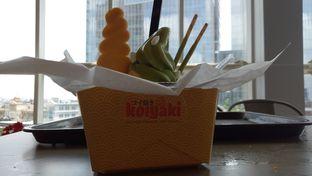 Foto 1 - Makanan di Koiyaki oleh Fuji Fufyu