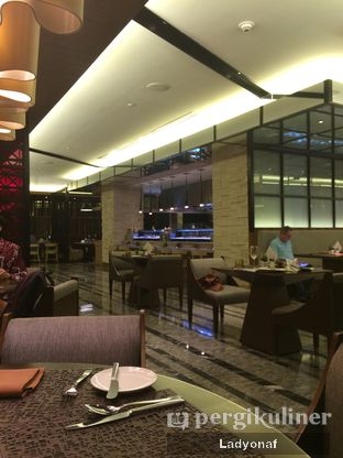 Foto 3 - Interior di Sana Sini Restaurant - Hotel Pullman Thamrin oleh Ladyonaf @placetogoandeat