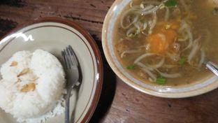 Foto 2 - Makanan di Soto Sedaap Boyolali Hj. Widodo oleh Friska Triana