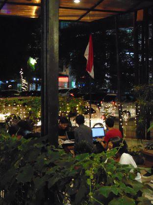 Foto 4 - Eksterior di Old Ben's oleh Kuliner Addict Bandung
