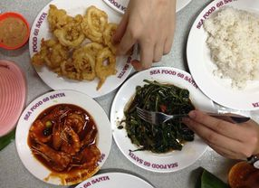 6 Seafood Kaki Lima Enak di Jakarta Buat Akhir Bulan