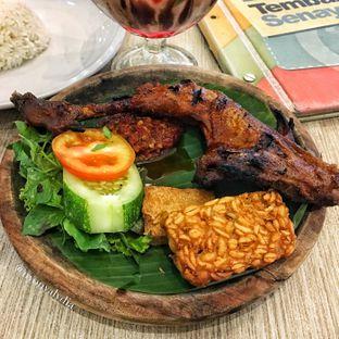 Foto 2 - Makanan di Bakso Lapangan Tembak Senayan oleh Lydia Adisuwignjo