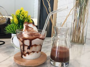 Foto 5 - Makanan di Koju Cafe oleh Yohanacandra (@kulinerkapandiet)