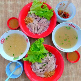 Foto 1 - Makanan di Bihun Bebek & Ayam TPI oleh Cantika | IGFOODLER