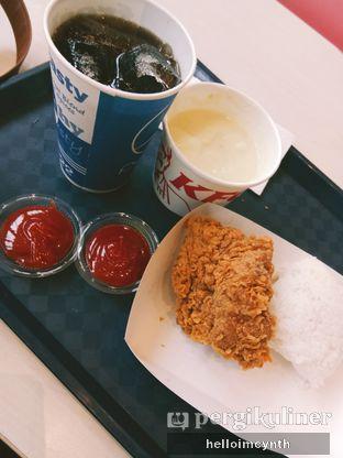 Foto - Makanan di KFC oleh cynthia lim