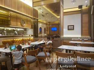 Foto 7 - Interior di PappaRich oleh Ladyonaf @placetogoandeat