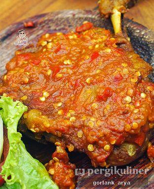 Foto 9 - Makanan di Bebek Omahan oleh Kang Jamal