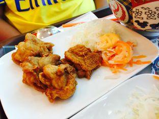 Foto 5 - Makanan(Chicken Karage) di Yoshinoya oleh Yolla Fauzia Nuraini