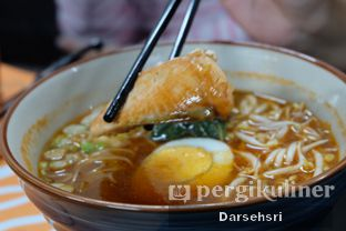 Foto 4 - Makanan di Ken Japanese Restaurant oleh Darsehsri Handayani
