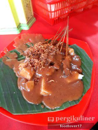 Foto 2 - Makanan di Sate Padang Ajo Ramon oleh Sillyoldbear.id