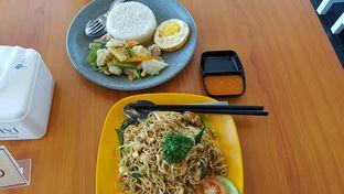 Foto 1 - Makanan di HangOut oleh Lombardi .