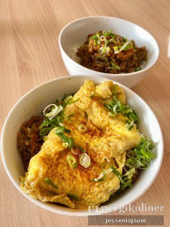 Foto Makanan di Mangkok Ku