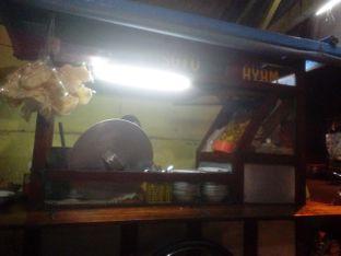 Foto 2 - Interior di Soto Ayam Cak Lan oleh Agung prasetyo