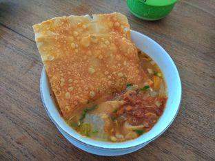 Foto - Makanan di Kedai Soto Ibu Rahayu oleh Cantika | IGFOODLER