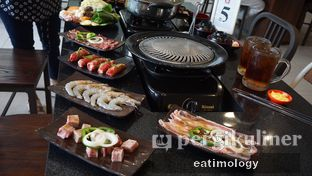 Foto review Ono Suki Steamboat & BBQ oleh EATIMOLOGY Rafika & Alfin 6