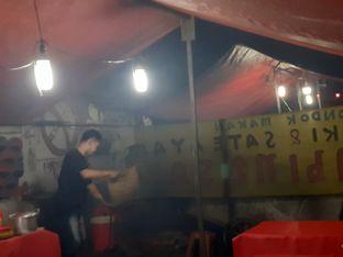 Foto review Soto Betawi Bang Hasan Kumis oleh Threesiana Dheriyani 3