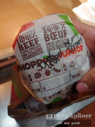 Foto - Makanan di Burger King oleh Gregorius Bayu Aji Wibisono