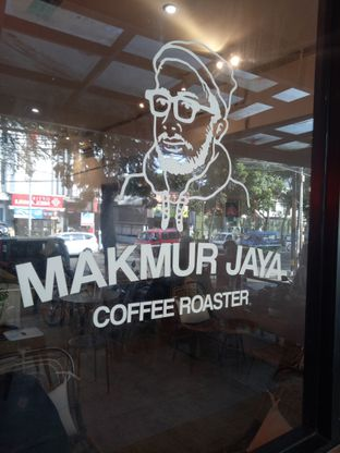 Foto review Makmur Jaya Coffee Roaster oleh Misha Juarsa 2