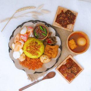 Foto review Nasi Kuning Pasir Koja oleh Kuliner Addict Bandung 1
