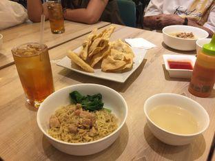 Foto 3 - Makanan di Bakmi GM oleh Yohanacandra (@kulinerkapandiet)