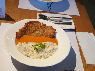 Foto 2 - Makanan di Go! Curry oleh Hendry Jonathan