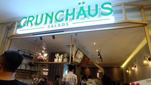 Foto 3 - Eksterior di Crunchaus Salads oleh Dwi Kartika Bakti