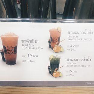 Foto 8 - Menu di Dum Dum Thai Drinks oleh Lala