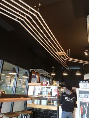 Foto 9 - Interior di Sliced Pizzeria oleh Prido ZH