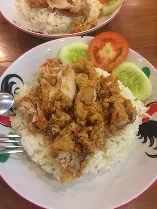 Foto 1 - Makanan di Geprek Ningrat oleh Yohanacandra (@kulinerkapandiet)