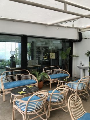 Foto 19 - Interior di Rumah Seduh oleh Prido ZH