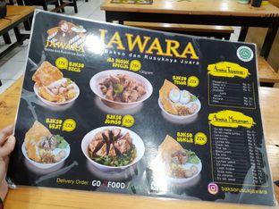 Foto review Bakso Rusuk Jawara oleh Lisaa ♡♡ 1
