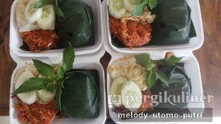 Foto 4 - Makanan di Ayam Gepuk Perwira oleh Melody Utomo Putri
