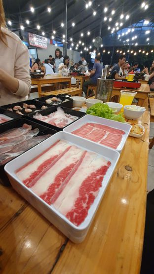 Foto 2 - Makanan di Simhae Korean Grill oleh Naomi Suryabudhi