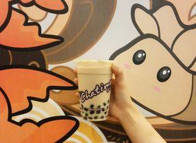 Segarkan Buka Puasamu dengan 7 Pilihan Bubble Drink di Jakarta