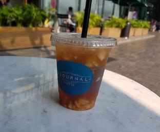 Foto review Djournal Coffee oleh Charlie Yang 1
