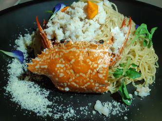 Foto Makanan di Altoro Spanish Gastrobar