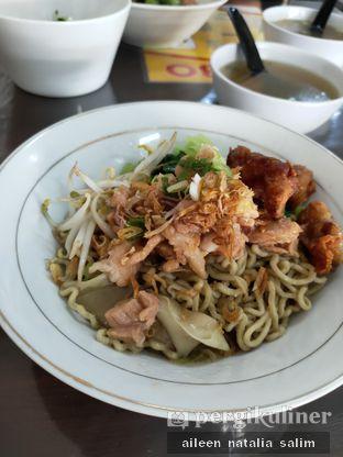 Foto 1 - Makanan di Tambo Bakmi Keriting Siantar oleh @NonikJajan