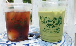 Paringi Coffee & Vibes
