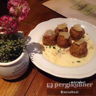 Foto 3 - Makanan di Nanny's Pavillon oleh Darsehsri Handayani