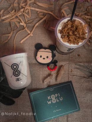 Foto review Kopi Wolu oleh natalia || (IG)natjkt_foodie 3