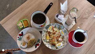 Foto 1 - Makanan di Dailycious oleh @cuskuliner