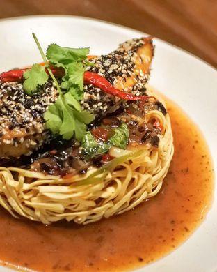 Foto 3 - Makanan di FLYNN Dine & Bar oleh Andrika Nadia