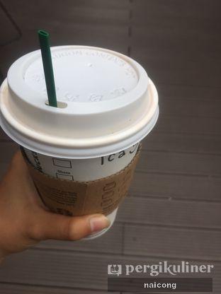 Foto 3 - Makanan di Starbucks Coffee oleh Icong