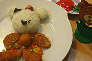 Foto 2 - Makanan(Teddy Junior 4) di Teddy Bar oleh Marchella Loofis