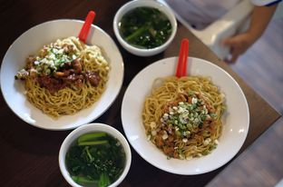 Foto - Makanan di Bakmie Aloi oleh Novi Ps