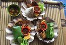 Foto Makanan di Saung Pengkolan 3