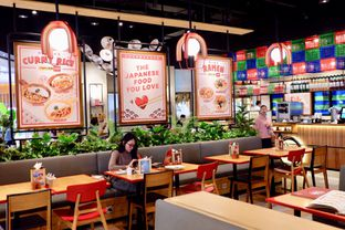Foto 20 - Interior di Tokyo Belly oleh yudistira ishak abrar