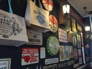 Foto 4 - Interior di Noi Pizza oleh Theodora