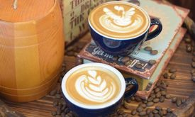 Northsider Coffee Roaster